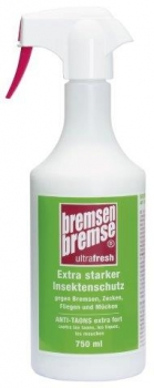 Bremsenbremse ultrafresh 750 ml