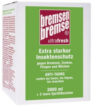 Bremsenbremse ultrafresh 3 Liter